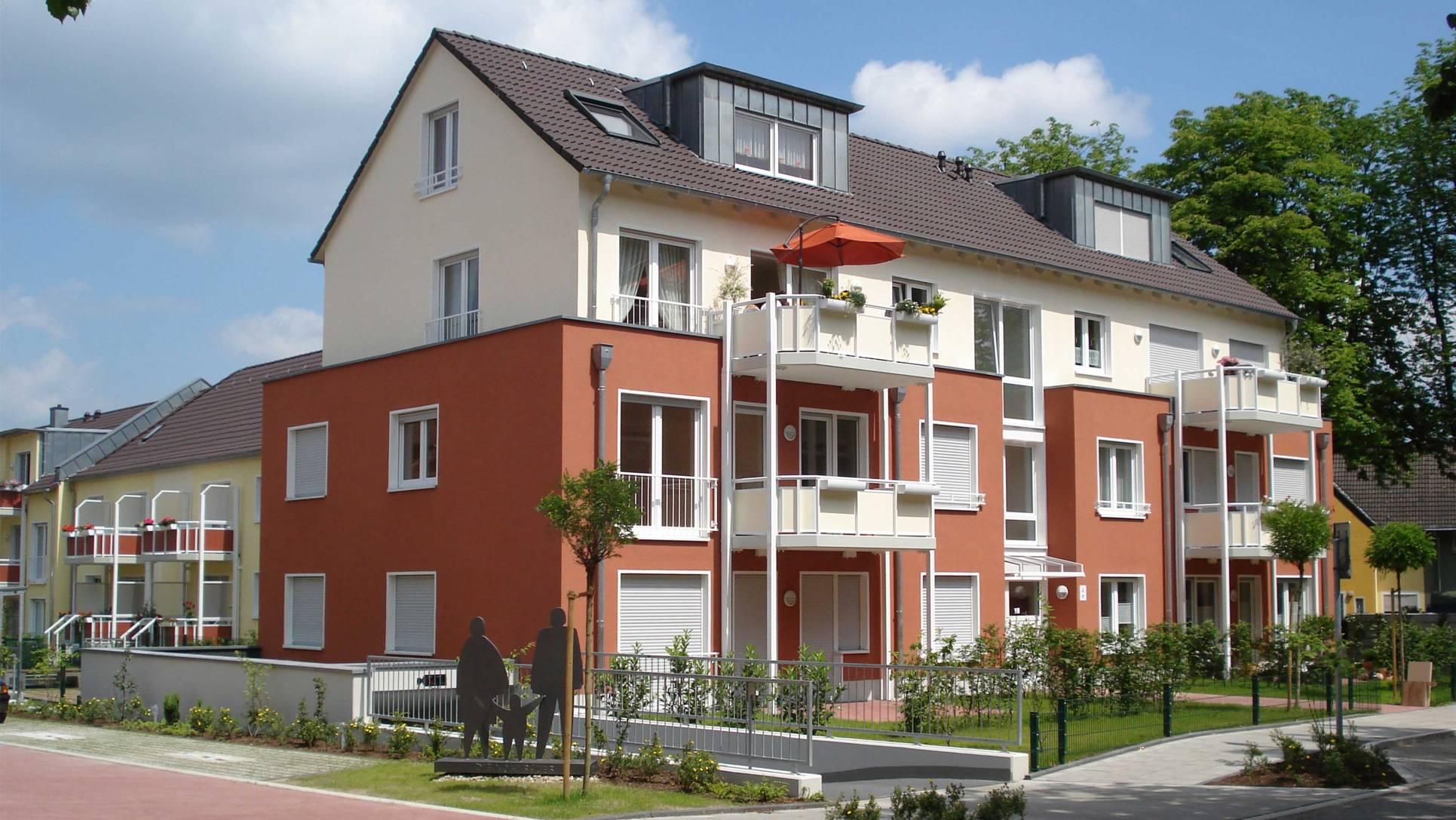 architekturb ro osterland architekt in essen und nrw wohnen interieur. Black Bedroom Furniture Sets. Home Design Ideas